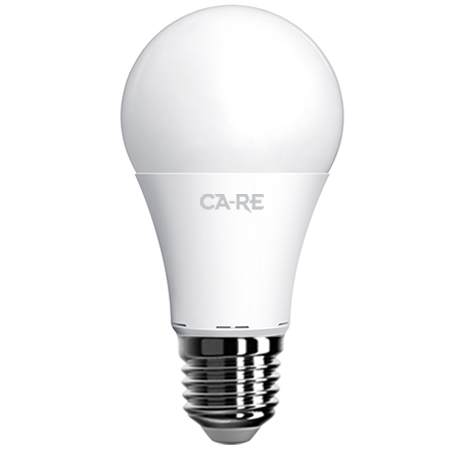 12W A60 E27 Dimmable