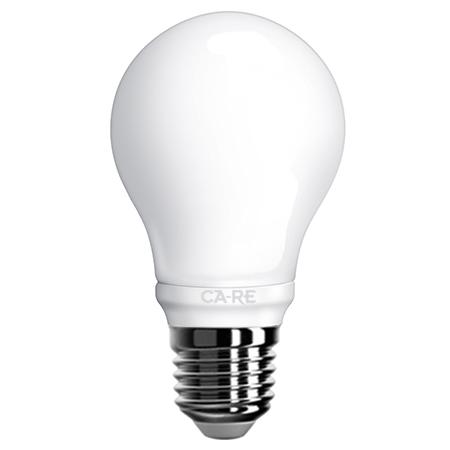 6W A60 E27 LED lamp