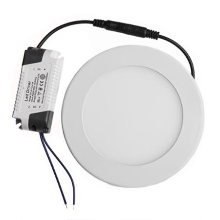 LED Downlight 5W 450lm